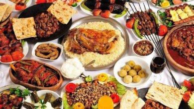 Photo of Türkische Rezepte: 23 originale Speisen aus der türkischen Küche