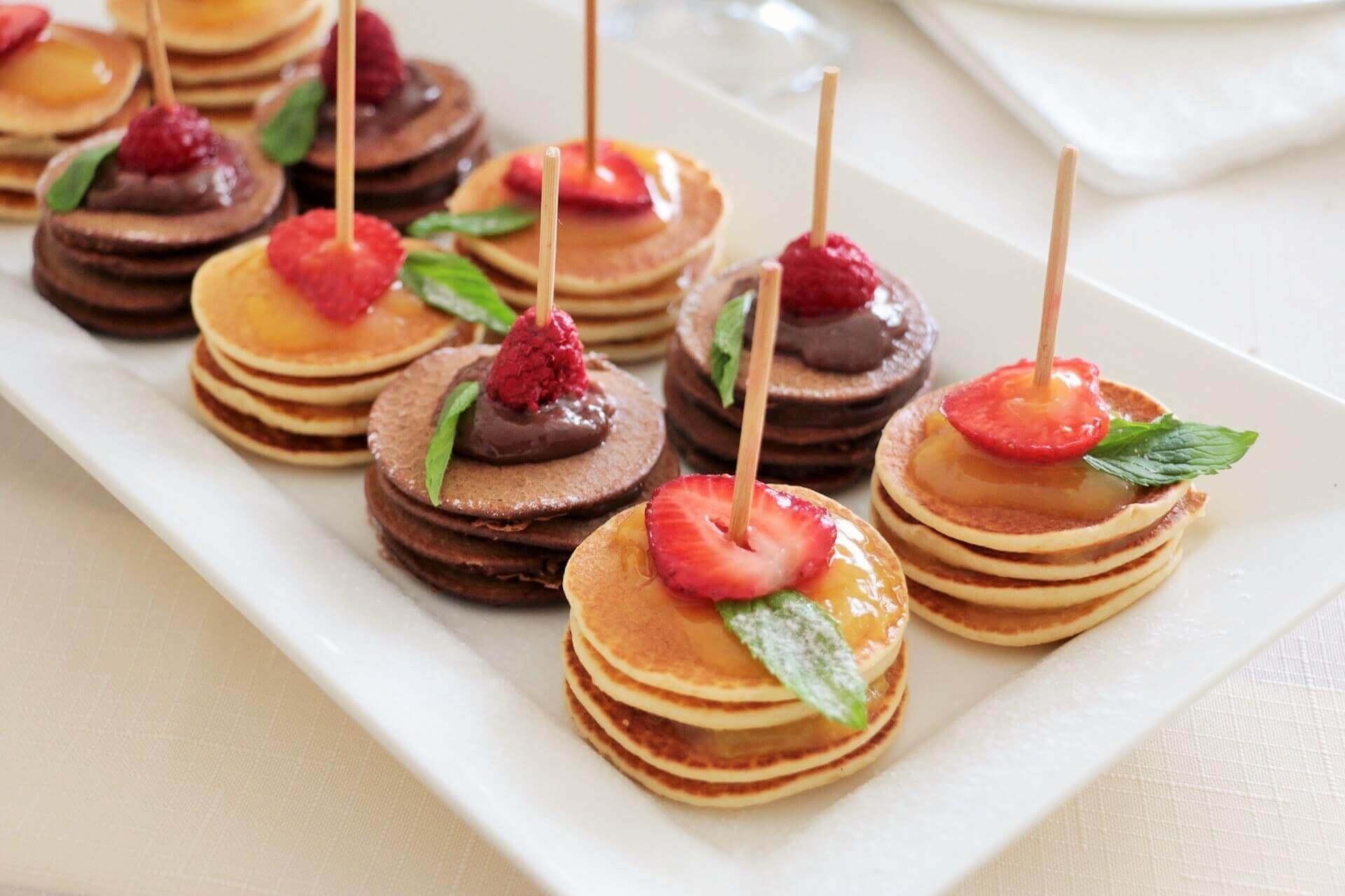 Photo of Pancake – Pankek