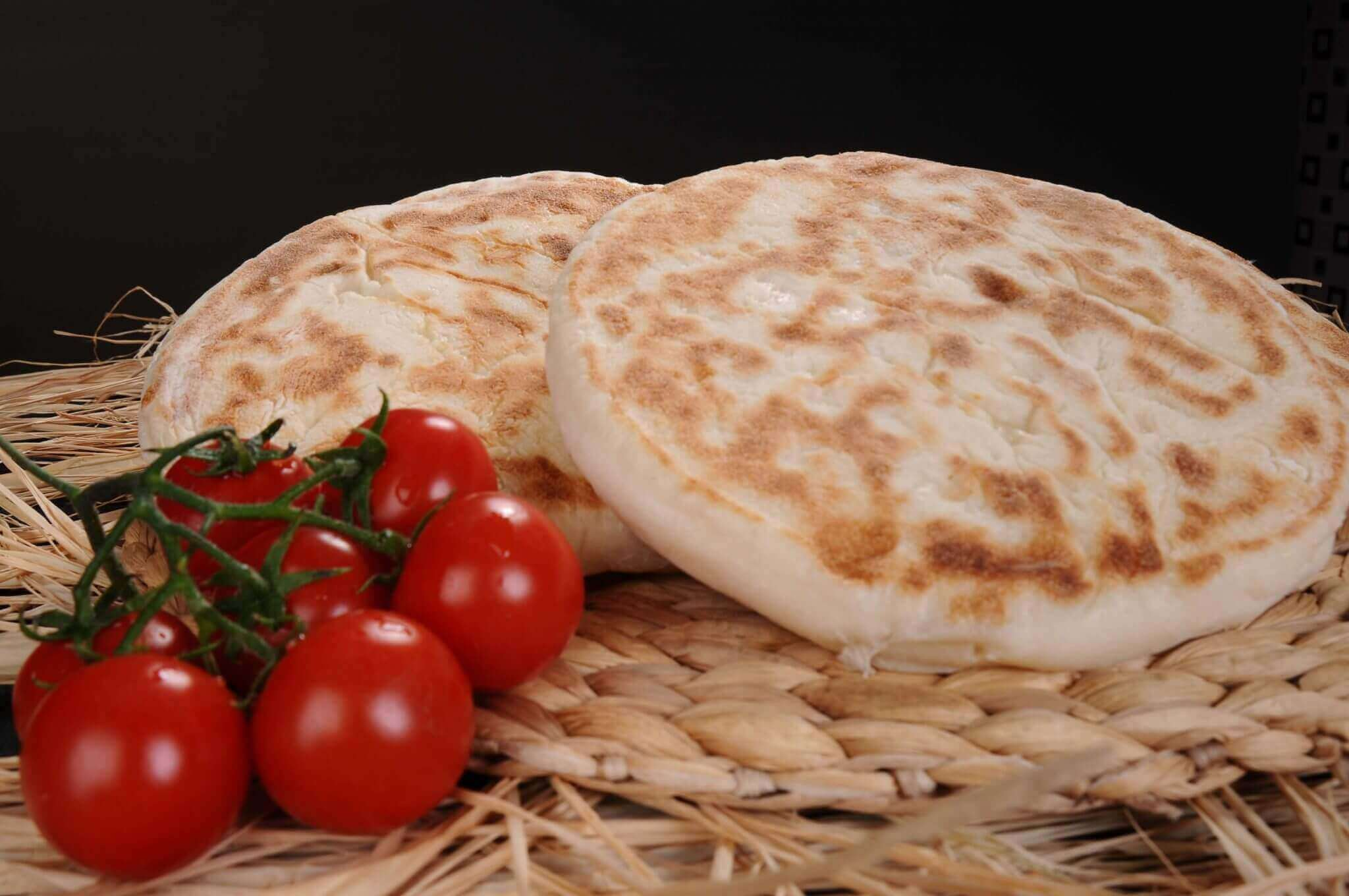 Photo of Bazlama Rezept – Türkische Bazlama Brötchen