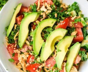 Bereket Salat - Bereket Salatası