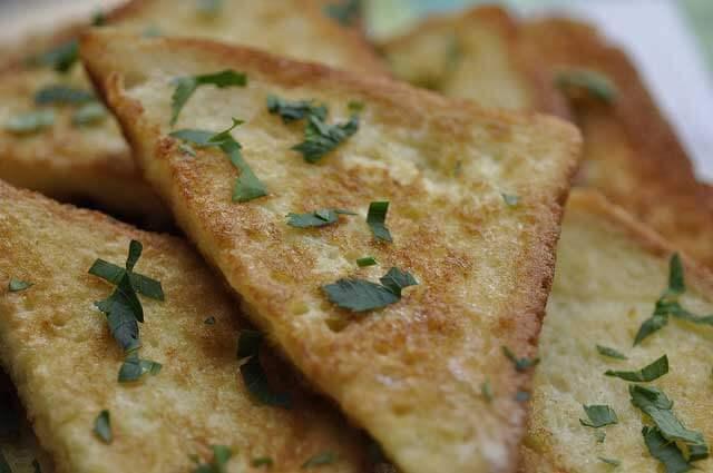 Eier-Brot Rezept – Yumurtalı Ekmek Tarifi
