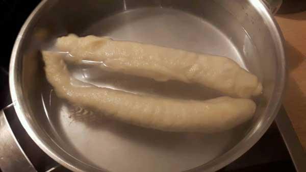 Brot mit Dinkelmehl Rezept - Spelt Unundan Ekmek Tarifi