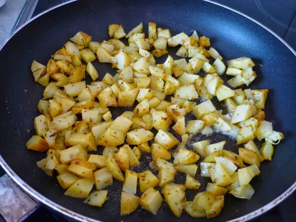 Patatesli omlet oktay usta — Görsel Yemek Tarifleri Sitesi ...