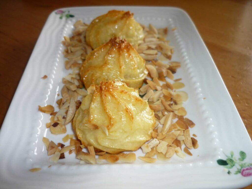 Türkisches Dessert Rezept - Lor Tatlısı Tarifi