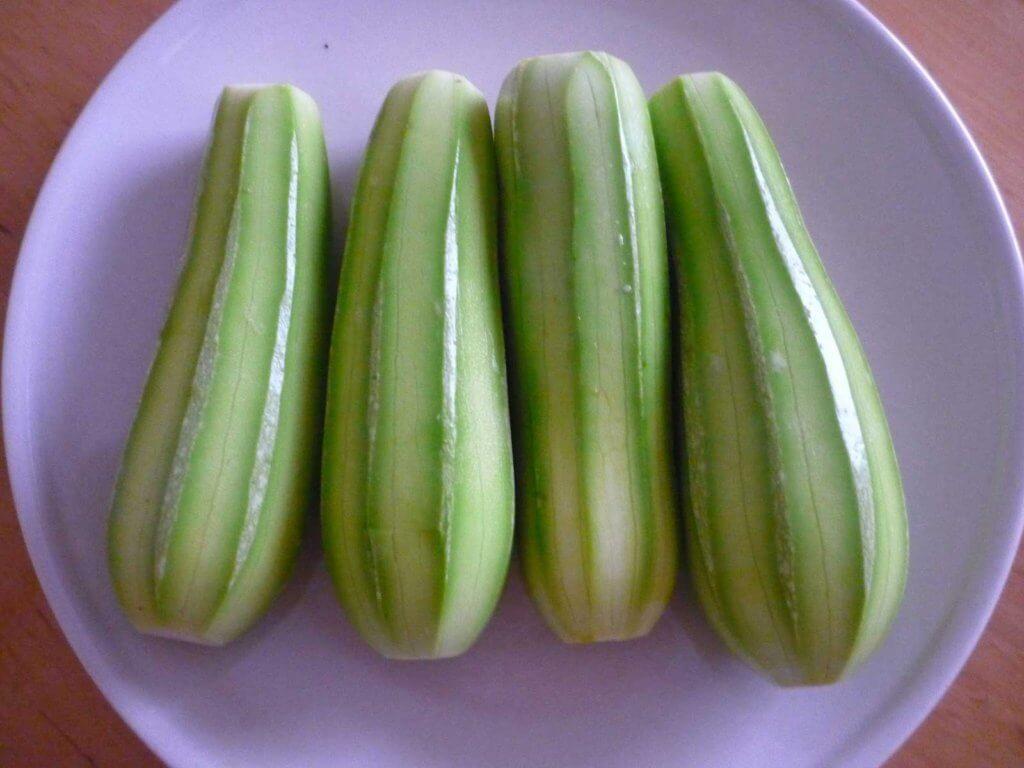 Gemüse überbacken - Sebze Graten