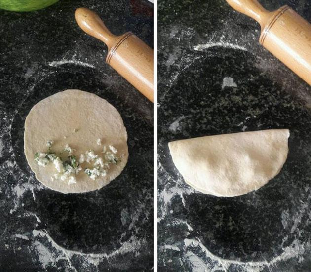 Einfacher Börek Rezept - El Böreği Tarifi
