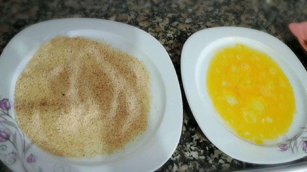 Börek für den Frühstück - Kahvaltılık Börek