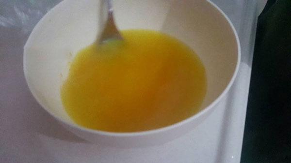 Frisch gepresste Limonade - Doğal Limonata