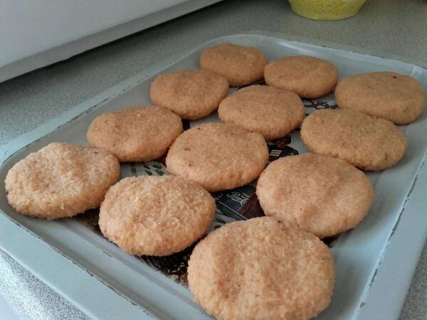 Kartoffelpuffer - Patates Köftesi