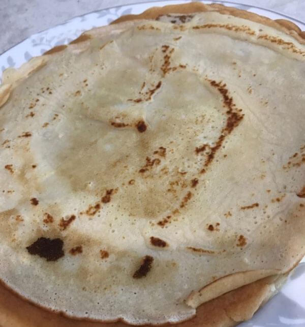 Börek mit Hackfleisch und Gouda - Kıymalı Kaşarlı Börek