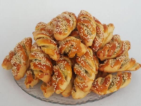 Photo of Türkische Börek – Çizik Poğaça