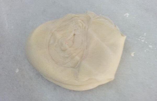 Börek mit Hackfleisch - Kıymalı İçli Börek