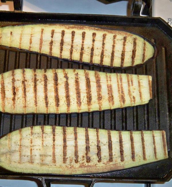 Islim Kebab - İslim Kebabı