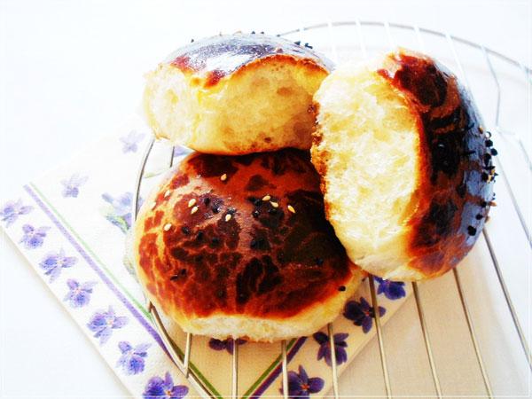 Köstliche Börek - Mayalı Nefis Poğaça