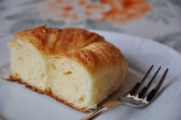 Schneckenbörek - Kol Böreği