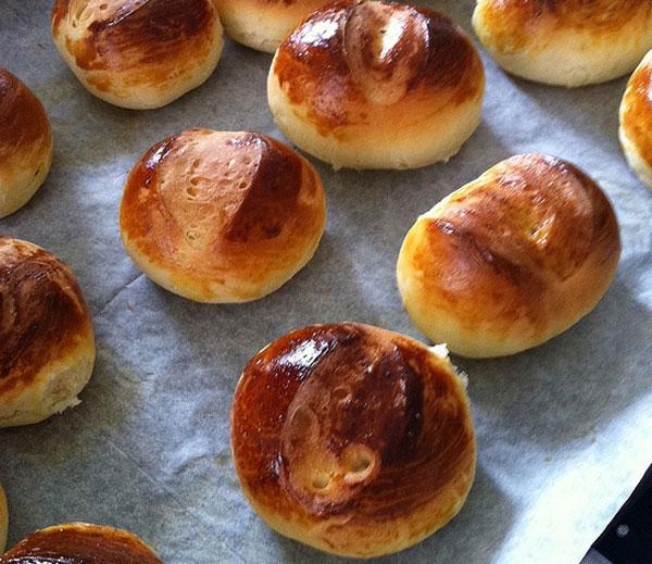 Sandwich Brote - Sandviç Ekmekler