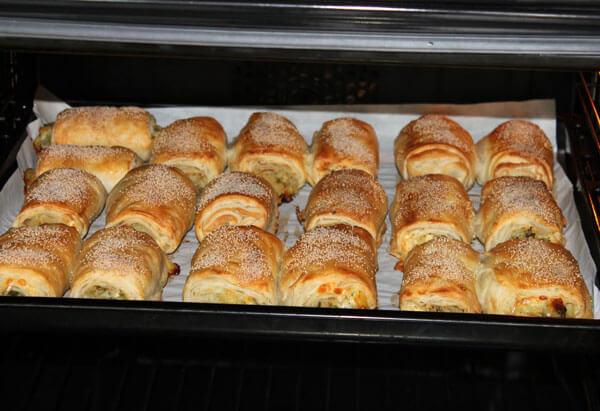 Photo of Börek mit Kartoffel – Pratik Patatesli Börek