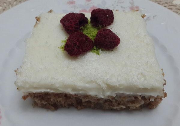 Photo of Zypern Dessert – Kıbrıs Tatlısı