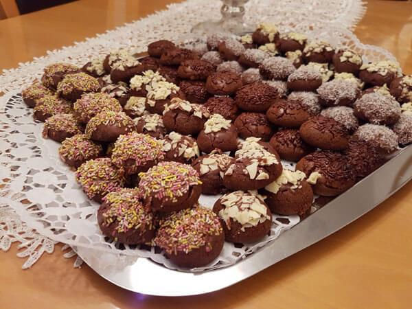 Photo of Schokoplätzchen – Pratik Çikolatalı Kurabiye
