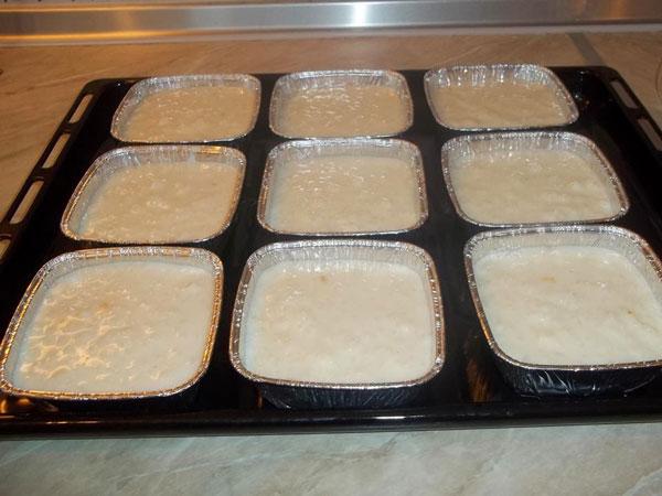 Milchreis aus dem Ofen - Sakızlı Fırın Sütlaç