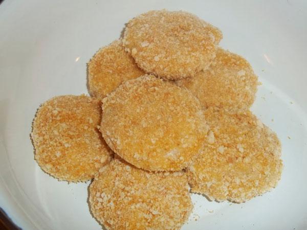 Nuggets - Tavuk Köftesi