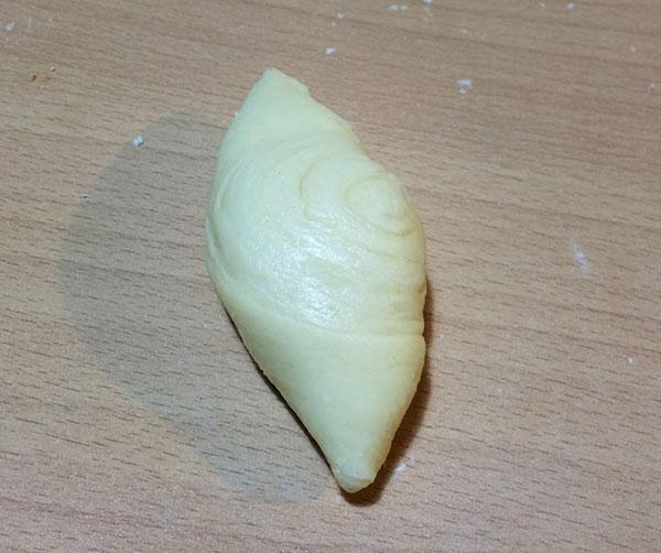 Türkischer Börek - Midye Börek