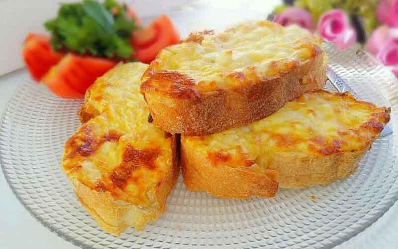 Frühstückssorten Rezepte