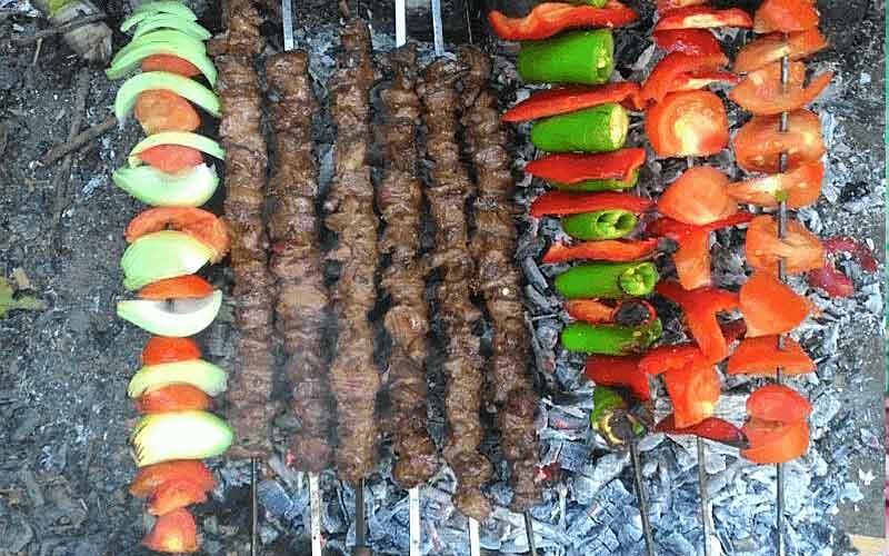 Kebab Rezepte