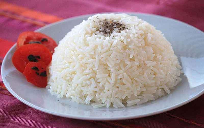 Reissorten Rezepte