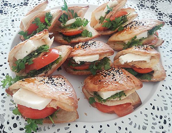 Photo of Sandwich Brote – Cep Sandviç