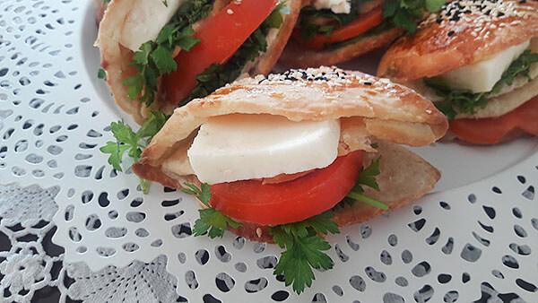 Sandwich Brote - Cep Sandviç