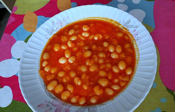 Photo of Türkischer Bohneneintopf Rezept – Kuru Fasulye