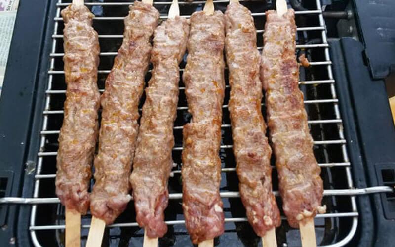 Adana Kebab Rezept Türkische