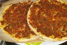 Photo of Lahmacun – Rezept für türkische Pizza