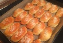 Photo of Türkische Teigtaschen gefüllt mit Käse und Hackfleisch