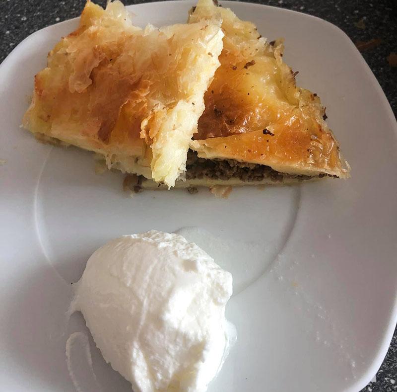 Adana Börek Rezept