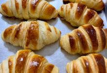 Photo of Croissant Rezept (Kruvasan)
