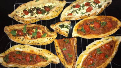 Photo of Teigrezept Pide Rezept