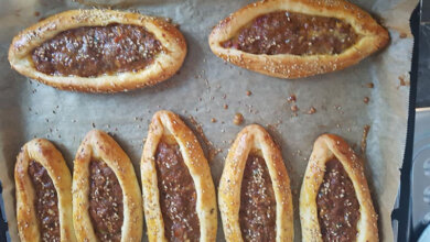 Photo of Pide Rezept